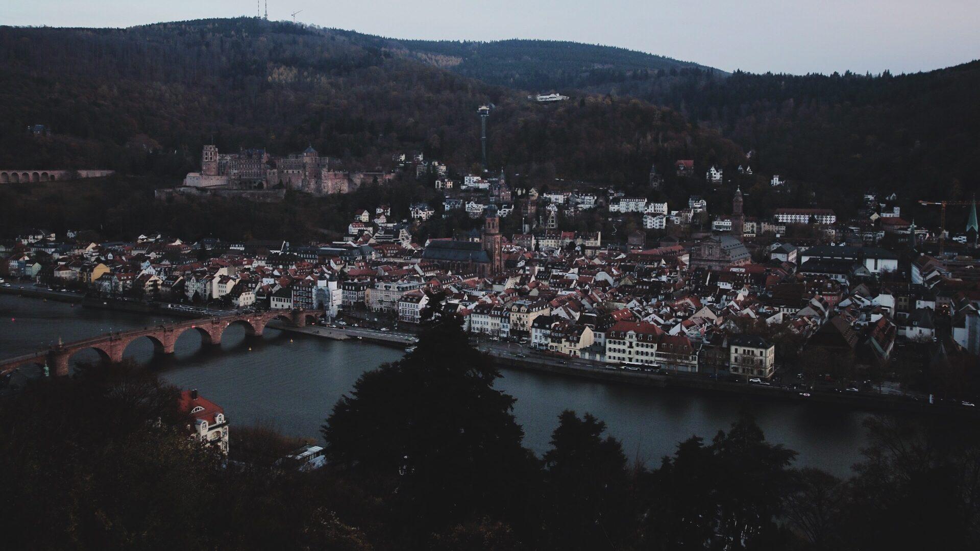 Psychologie Heidelberg